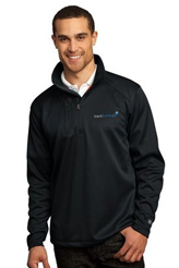 Stack Overflow Jacket: black